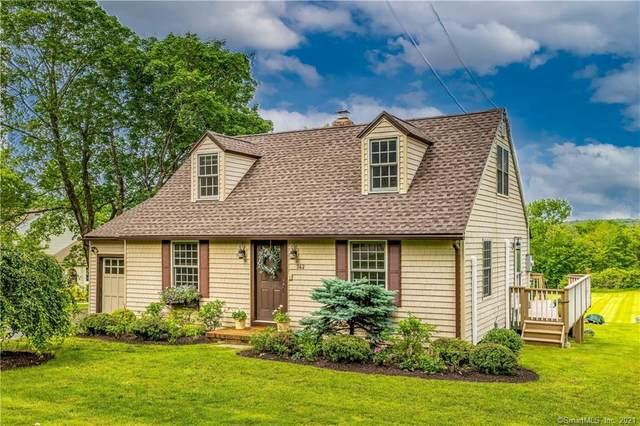 342 Goshen Road, Litchfield, CT 06759 (MLS #170409885) :: Around Town Real Estate Team