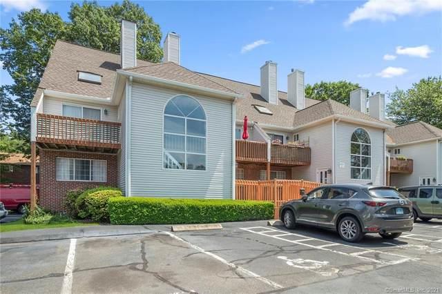 3200 Madison Avenue #27, Bridgeport, CT 06606 (MLS #170409894) :: Spectrum Real Estate Consultants