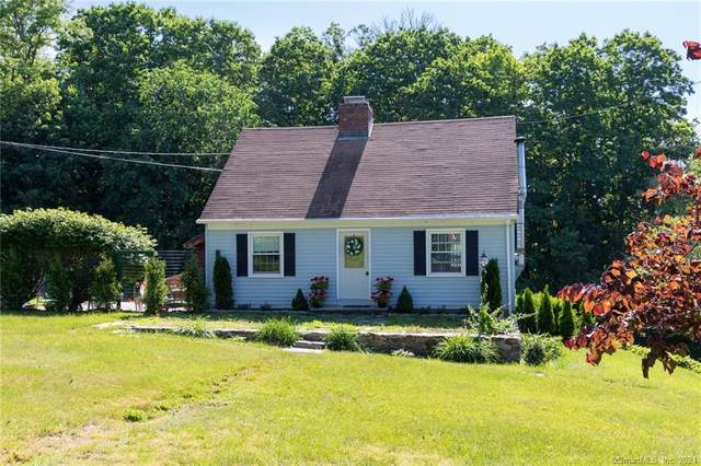 50 Manchester Heights, Winchester, CT 06098 (MLS #170409904) :: The Higgins Group - The CT Home Finder