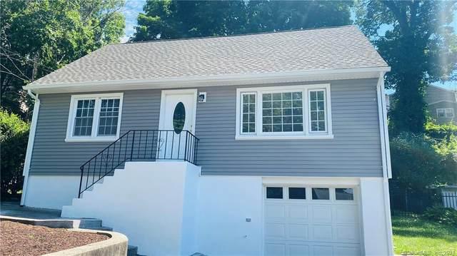 484 Indian Avenue, Bridgeport, CT 06606 (MLS #170409914) :: Spectrum Real Estate Consultants