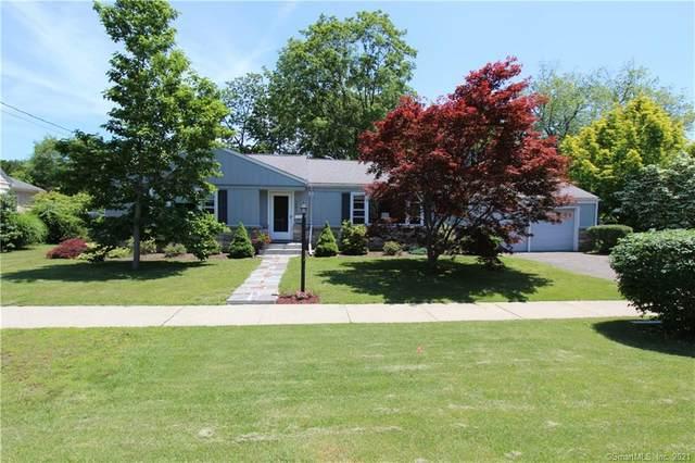 1680 Main St, Stratford, CT 06615 (MLS #170409920) :: Spectrum Real Estate Consultants