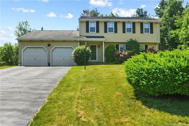 21 Fairfield Drive, Woodstock, CT 06281 (MLS #170409921) :: Carbutti & Co Realtors
