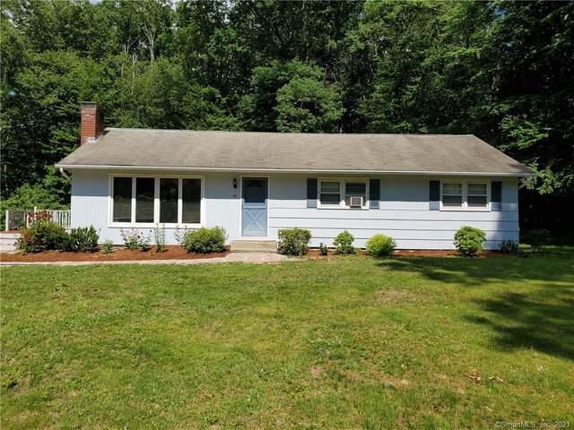 106 Highland Road, Mansfield, CT 06250 (MLS #170409928) :: Anytime Realty
