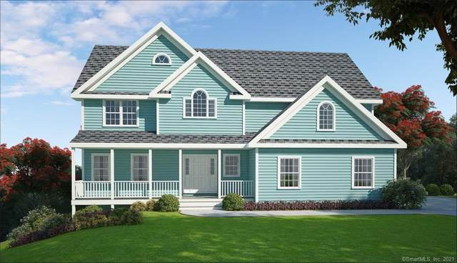 244 Ansonia Road, Woodbridge, CT 06525 (MLS #170409936) :: The Higgins Group - The CT Home Finder