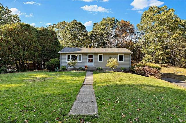 125 River Road, Preston, CT 06365 (MLS #170409948) :: Spectrum Real Estate Consultants