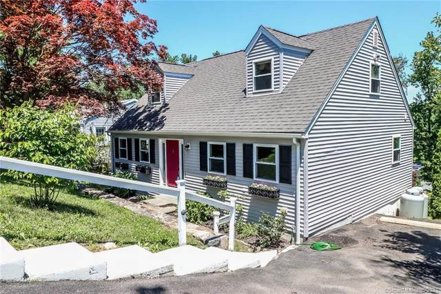 13 Clearview Drive, Brookfield, CT 06804 (MLS #170409960) :: Around Town Real Estate Team