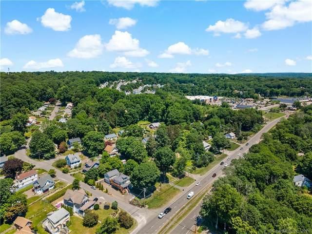 446 New Haven Avenue, Derby, CT 06418 (MLS #170409985) :: GEN Next Real Estate