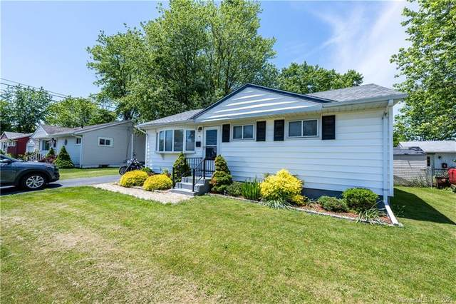 81 Great Circle Road, West Haven, CT 06516 (MLS #170410004) :: Spectrum Real Estate Consultants