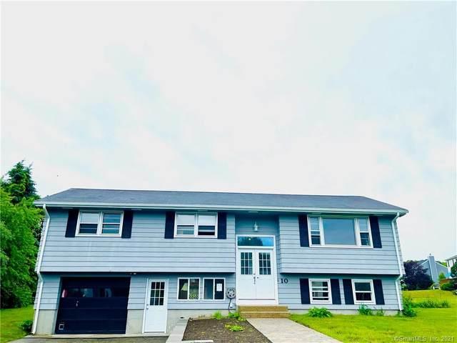 10 Mark Street, Stonington, CT 06379 (MLS #170410005) :: Spectrum Real Estate Consultants