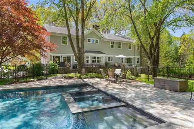 19 Country Road, Westport, CT 06880 (MLS #170410021) :: Spectrum Real Estate Consultants
