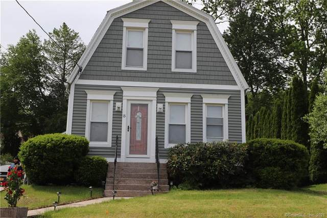 13 Hickory Street, Plymouth, CT 06786 (MLS #170410045) :: Spectrum Real Estate Consultants