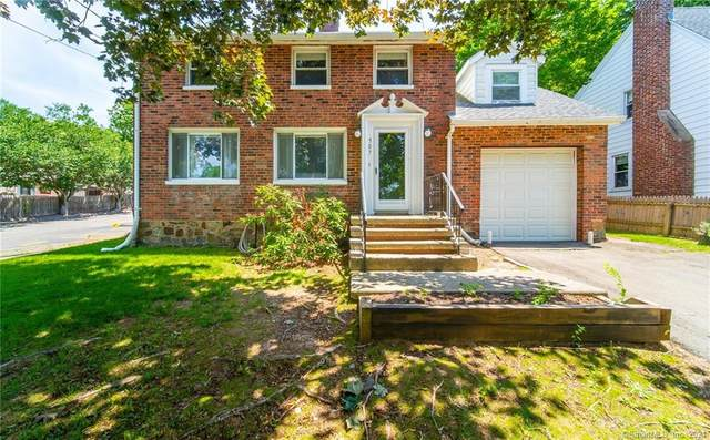 507 Woodward Avenue #507, New Haven, CT 06512 (MLS #170410047) :: Carbutti & Co Realtors