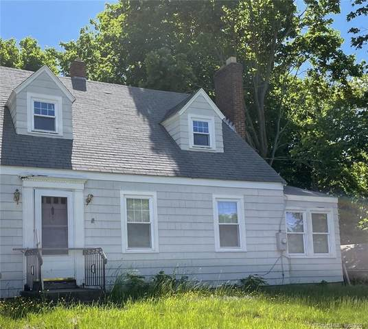 8 Wild Rose Place, Waterford, CT 06385 (MLS #170410055) :: Anytime Realty