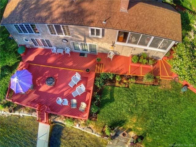 1787 Upper Maple Street, Killingly, CT 06241 (MLS #170410066) :: Spectrum Real Estate Consultants