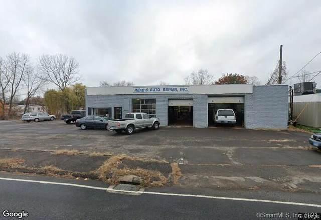 995 N Colony Road, Wallingford, CT 06492 (MLS #170410070) :: Team Feola & Lanzante | Keller Williams Trumbull
