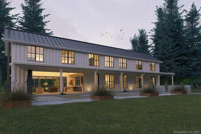 51 40 Acre Mountain Road, Danbury, CT 06810 (MLS #170410077) :: Spectrum Real Estate Consultants