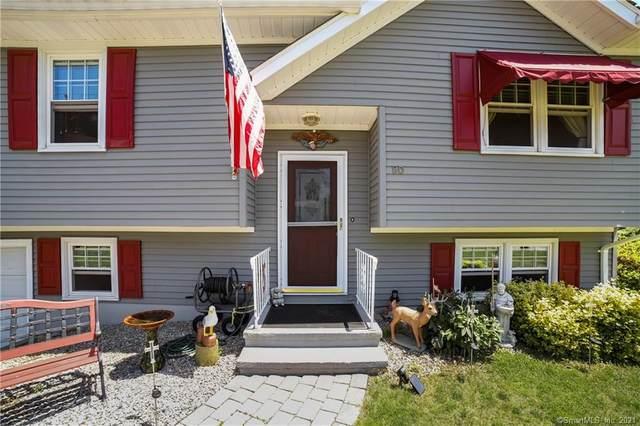 80 Fawn Hill Drive, Westbrook, CT 06498 (MLS #170410085) :: Michael & Associates Premium Properties   MAPP TEAM