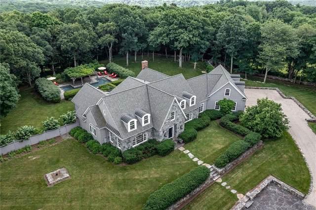 7 Regal Drive, Danbury, CT 06811 (MLS #170410087) :: Kendall Group Real Estate | Keller Williams