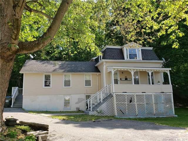 114 Broad Street, Norwich, CT 06360 (MLS #170410093) :: Kendall Group Real Estate | Keller Williams