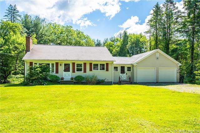 105 Babbitt Road, Thomaston, CT 06787 (MLS #170410109) :: Tim Dent Real Estate Group