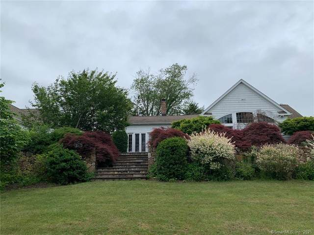335 W Meetinghouse Road, New Milford, CT 06776 (MLS #170410129) :: Forever Homes Real Estate, LLC