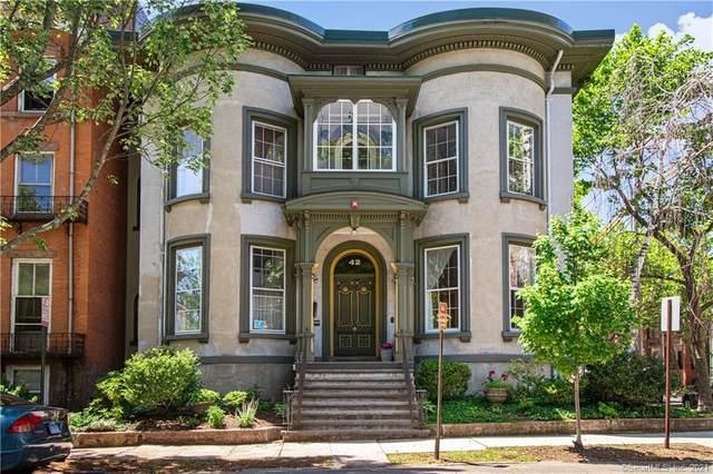 42 Academy Street #3, New Haven, CT 06511 (MLS #170410133) :: Michael & Associates Premium Properties | MAPP TEAM