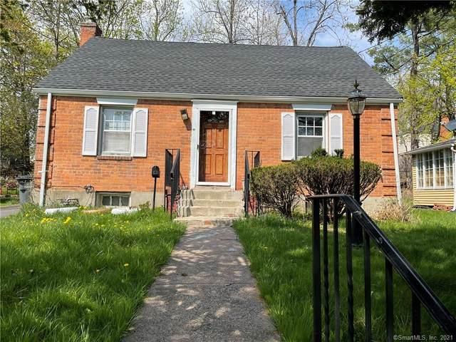 29 Cambridge Street, Hartford, CT 06120 (MLS #170410239) :: Team Feola & Lanzante   Keller Williams Trumbull