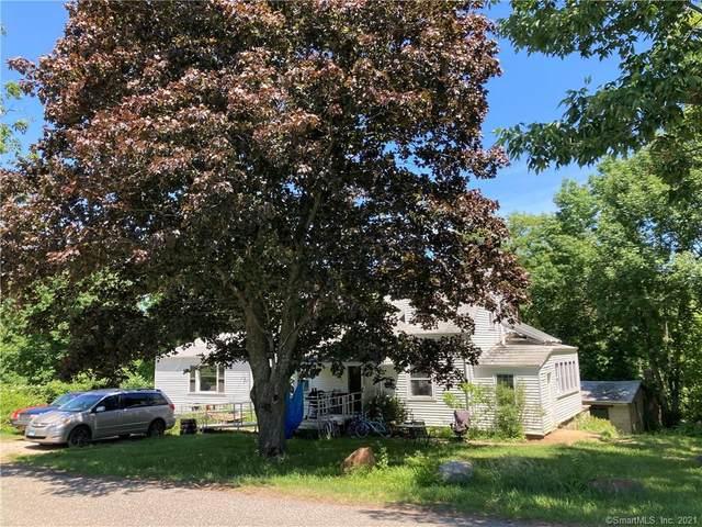 470 Westford Hill Road, Ashford, CT 06278 (MLS #170410250) :: Next Level Group
