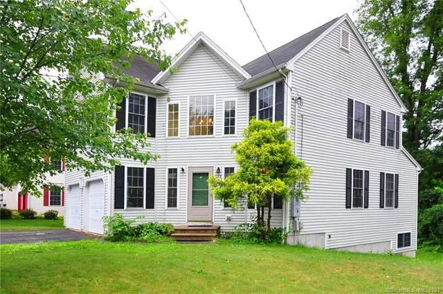 338 Clearview Avenue, Torrington, CT 06790 (MLS #170410257) :: Mark Boyland Real Estate Team