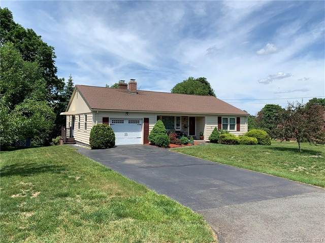 17 Dayl Drive, Berlin, CT 06037 (MLS #170410274) :: Hergenrother Realty Group Connecticut