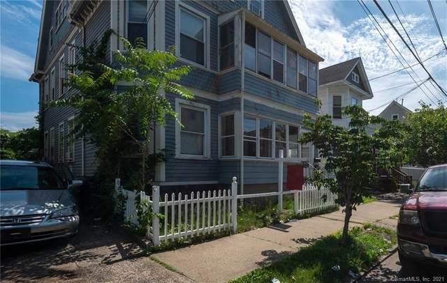 168 Grafton Street, New Haven, CT 06513 (MLS #170410275) :: Carbutti & Co Realtors