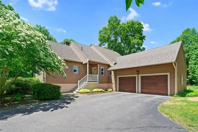 102 Vinegar Hill Road, Ledyard, CT 06335 (MLS #170410294) :: Anytime Realty