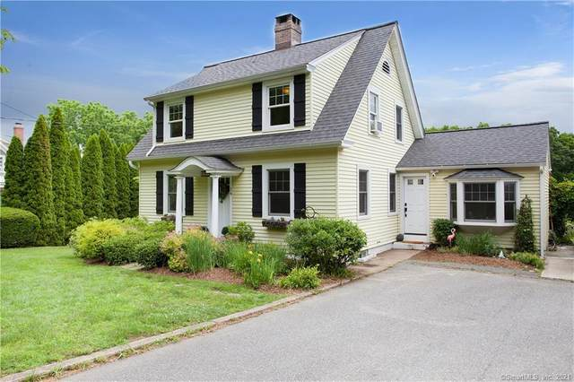 16 Middlesex Avenue, Chester, CT 06412 (MLS #170410304) :: Sunset Creek Realty