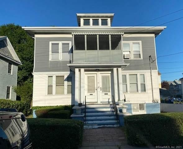 60 Beecher Avenue, Waterbury, CT 06705 (MLS #170410306) :: Forever Homes Real Estate, LLC