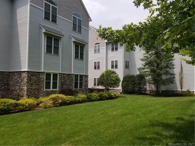 105 Richards Avenue #2305, Norwalk, CT 06854 (MLS #170410307) :: Spectrum Real Estate Consultants