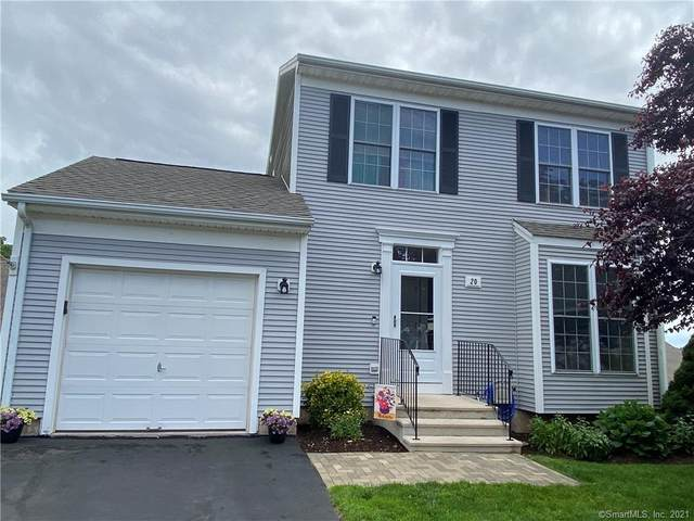 20 Mountain Laurel Way, Suffield, CT 06078 (MLS #170410316) :: NRG Real Estate Services, Inc.