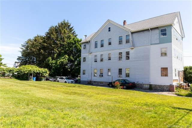 650 Congress Avenue, Waterbury, CT 06708 (MLS #170410335) :: Around Town Real Estate Team