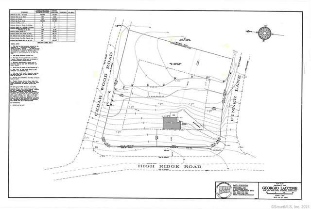 2256 High Ridge Road, Stamford, CT 06903 (MLS #170410340) :: GEN Next Real Estate