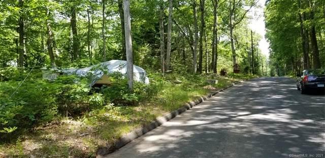 73 Colburn Rd, Stafford, CT 06076 (MLS #170410342) :: Spectrum Real Estate Consultants