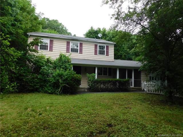 246 Windham Road, Windham, CT 06226 (MLS #170410353) :: Kendall Group Real Estate | Keller Williams