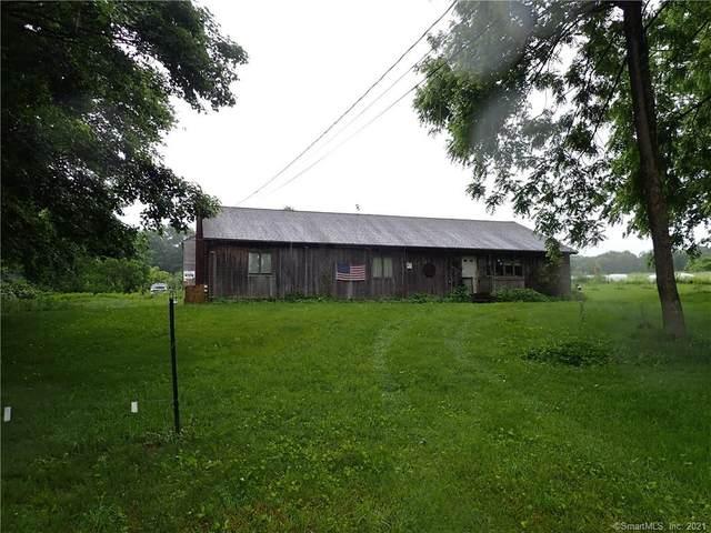 72 Old Canterbury Road, Hampton, CT 06247 (MLS #170410355) :: GEN Next Real Estate