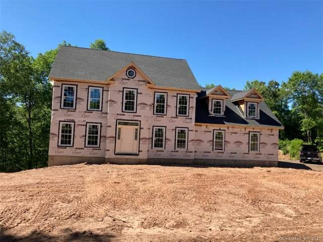 146 Holcomb Street, East Granby, CT 06026 (MLS #170410365) :: Next Level Group