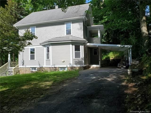 37 Sunset Avenue, Waterbury, CT 06708 (MLS #170410378) :: Spectrum Real Estate Consultants