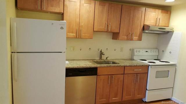 1854 Summer Street #1854, Stamford, CT 06905 (MLS #170410383) :: Forever Homes Real Estate, LLC