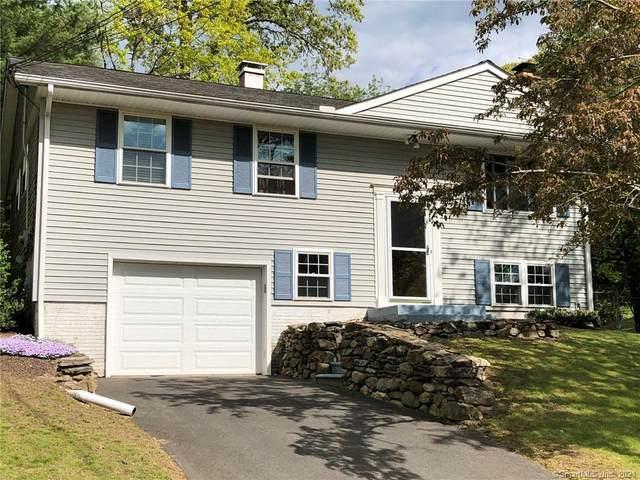 29 Jupiter Drive, Seymour, CT 06483 (MLS #170410389) :: Spectrum Real Estate Consultants