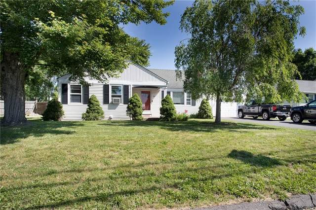 314 W Hill Road, Newington, CT 06111 (MLS #170410392) :: Anytime Realty