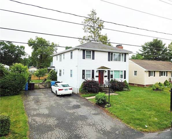 130 Belmont Street, New Britain, CT 06053 (MLS #170410393) :: Anytime Realty