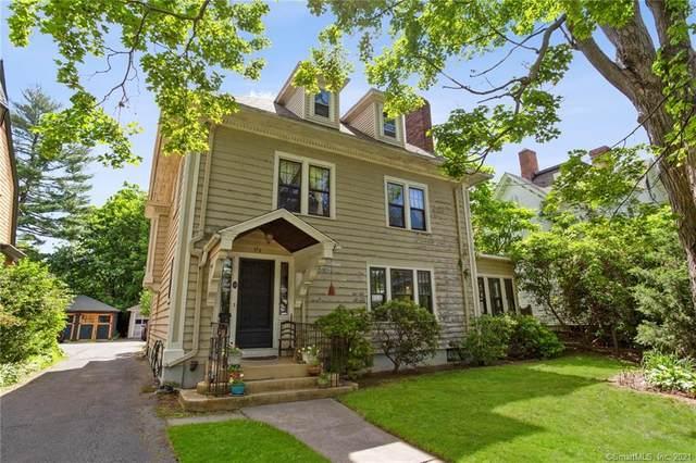 176 Beacon Street, Hartford, CT 06105 (MLS #170410395) :: Spectrum Real Estate Consultants