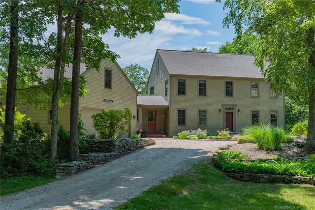 81 Turkey Hill Road, Chester, CT 06412 (MLS #170410397) :: Sunset Creek Realty