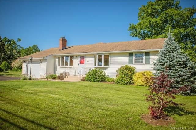 208 Brushy Plain Road, Branford, CT 06405 (MLS #170410401) :: Michael & Associates Premium Properties | MAPP TEAM